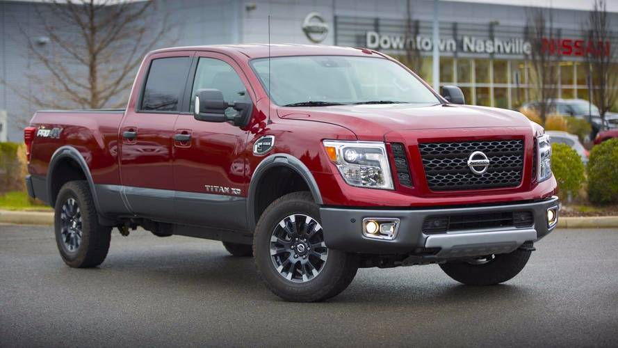New Nissan Titan Ad Campaign Pokes Fun At Lazy Pickup Trucks
