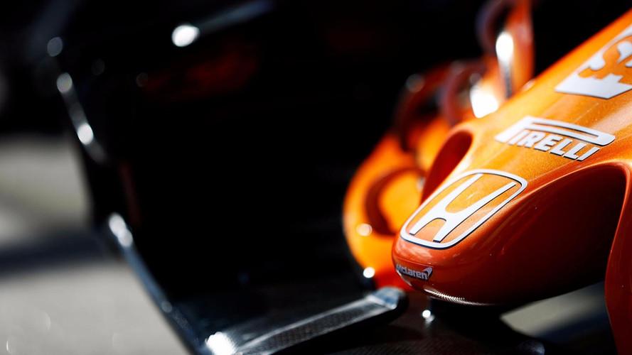F1 - McLaren et Honda se séparent