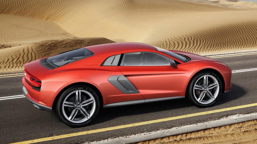 Une supercar tout-terrain chez Lamborghini ?