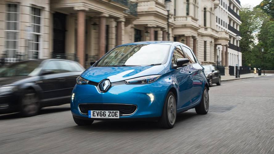 Renault to the rescue with Christmas battery delivery service