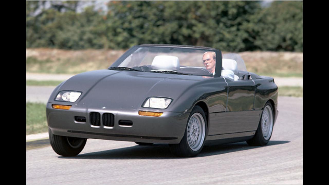 BMW Z1 Prototyp