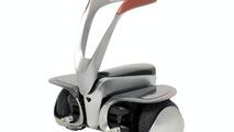 Toyota Winglet S Robot