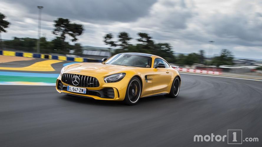 Essai Mercedes-AMG GT R - Exigeante et pointilleuse