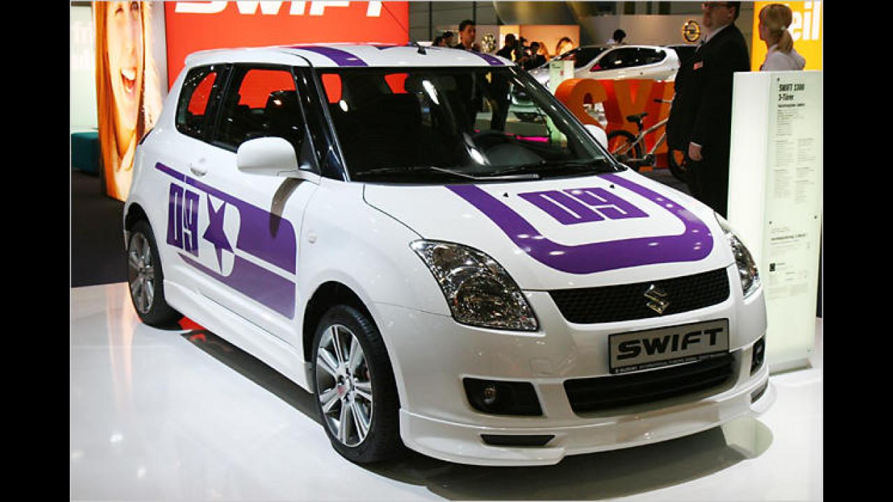 Suzuki Swift 1300 DDiS