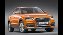 Neuer Audi Q3