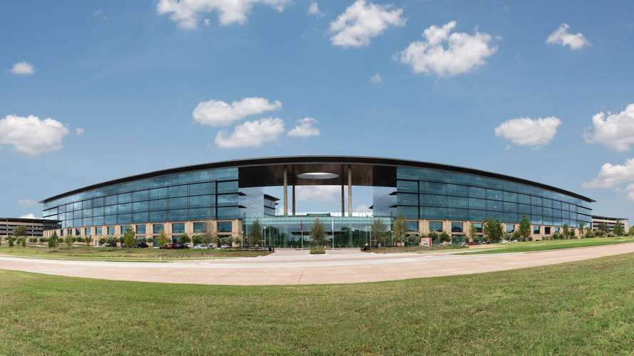 Toyota North America Texas Headquarters