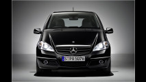 Sparen mit dem Baby-Benz