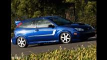 Saleen Ford Focus S121 N2O