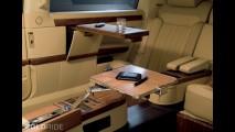 Volkswagen Phaeton Lounge Study