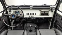 1982 Toyota FJ43 Restomod SEMA