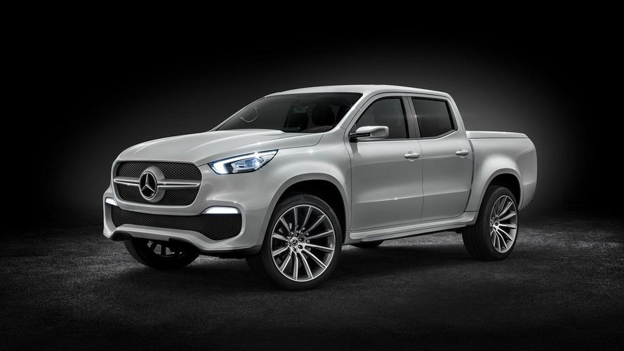 AMG'nin Mercedes X Sınıfı'na girişmemesinin üç nedeni