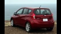 Descartado para o Brasil, Nissan Note é lançado na Argentina por R$ 68,8 mil