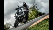 BMW Motorrad GS Trophy 2015 terá etapa qualificatória feminina pela 1ª vez