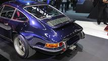 Singer Vehicle Design The Monaco Commission