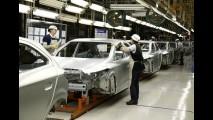 Fábrica da GM em Gravataí, que produz Onix e Prisma, completa 15 anos