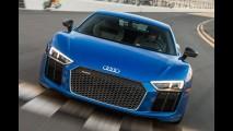 Audi comemora