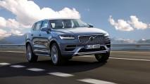 Projeção e flagra: veja como será a nova geração do Volvo XC60, rival do Evoque