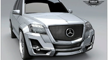 Mercedes-Benz GLK Urban Whip