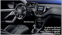 Peugeot 208 reestilizado aparece em primeiras imagens