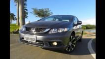 Honda fecha 2015 com recorde de 153 mil unidades vendidas no Brasil