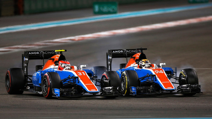 Formule 1 - L'écurie Manor placée sous administration judiciaire