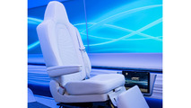 Bose Ride Seat Concept