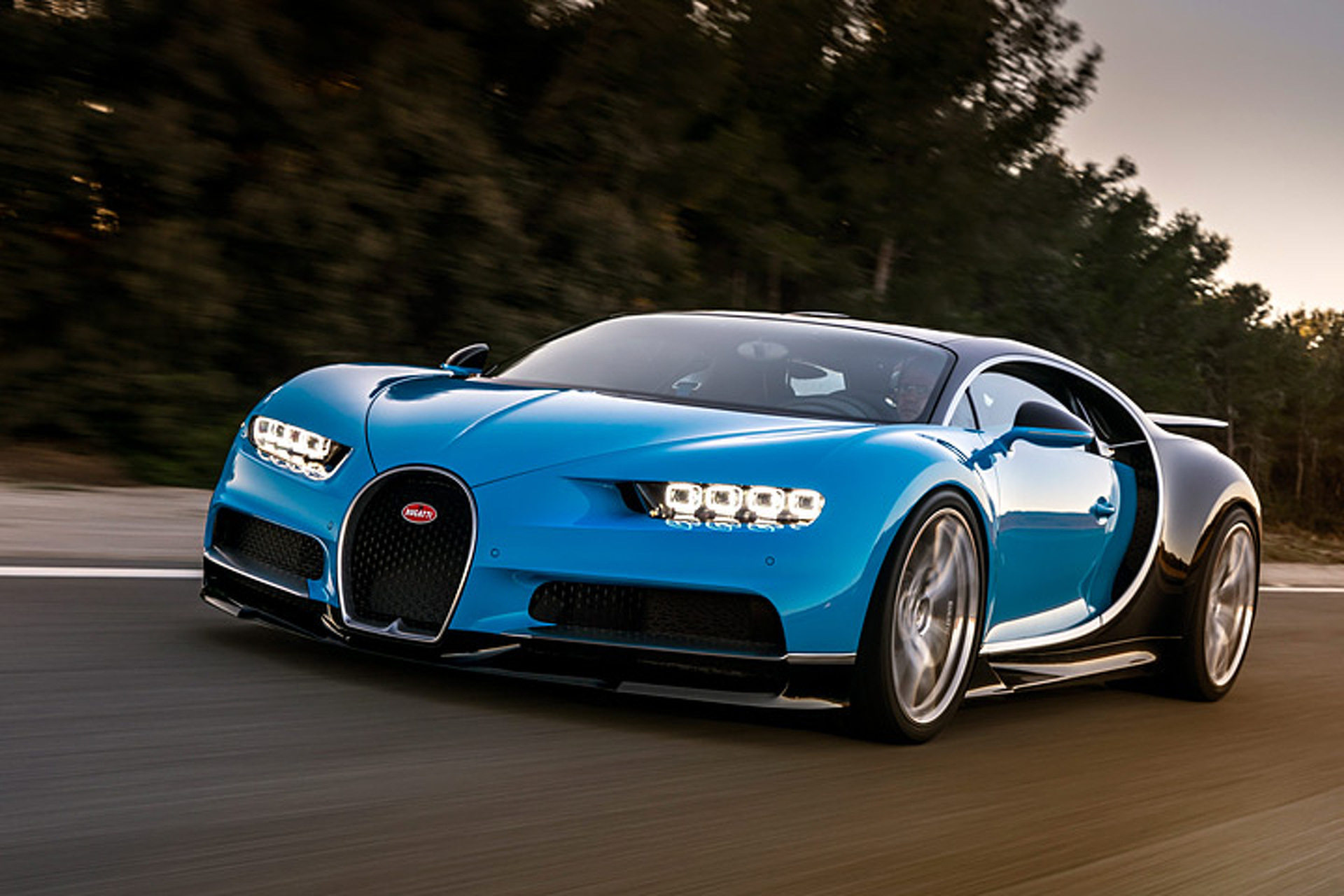 the-2017-bugatti-chiron-in-30-amazing-numbers Interesting Bugatti Veyron 2017 top Speed Cars Trend