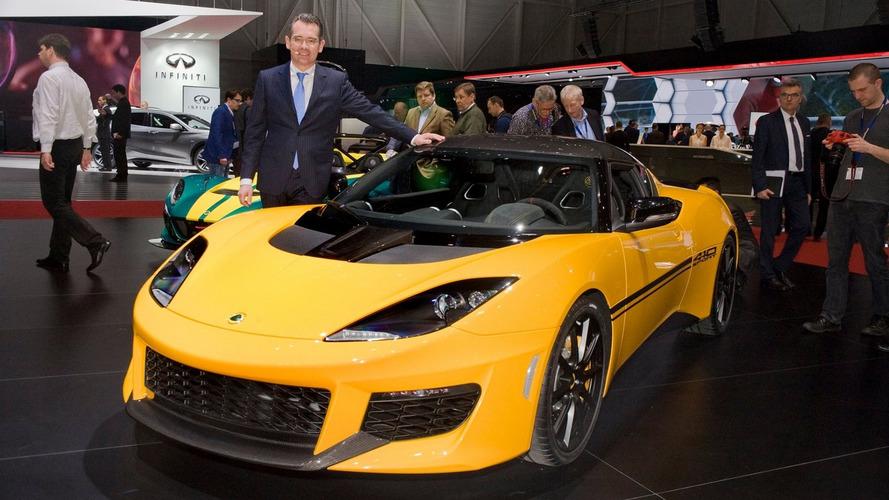 Proton sahiplerini bekliyor, Lotus da parça parça satılabilir