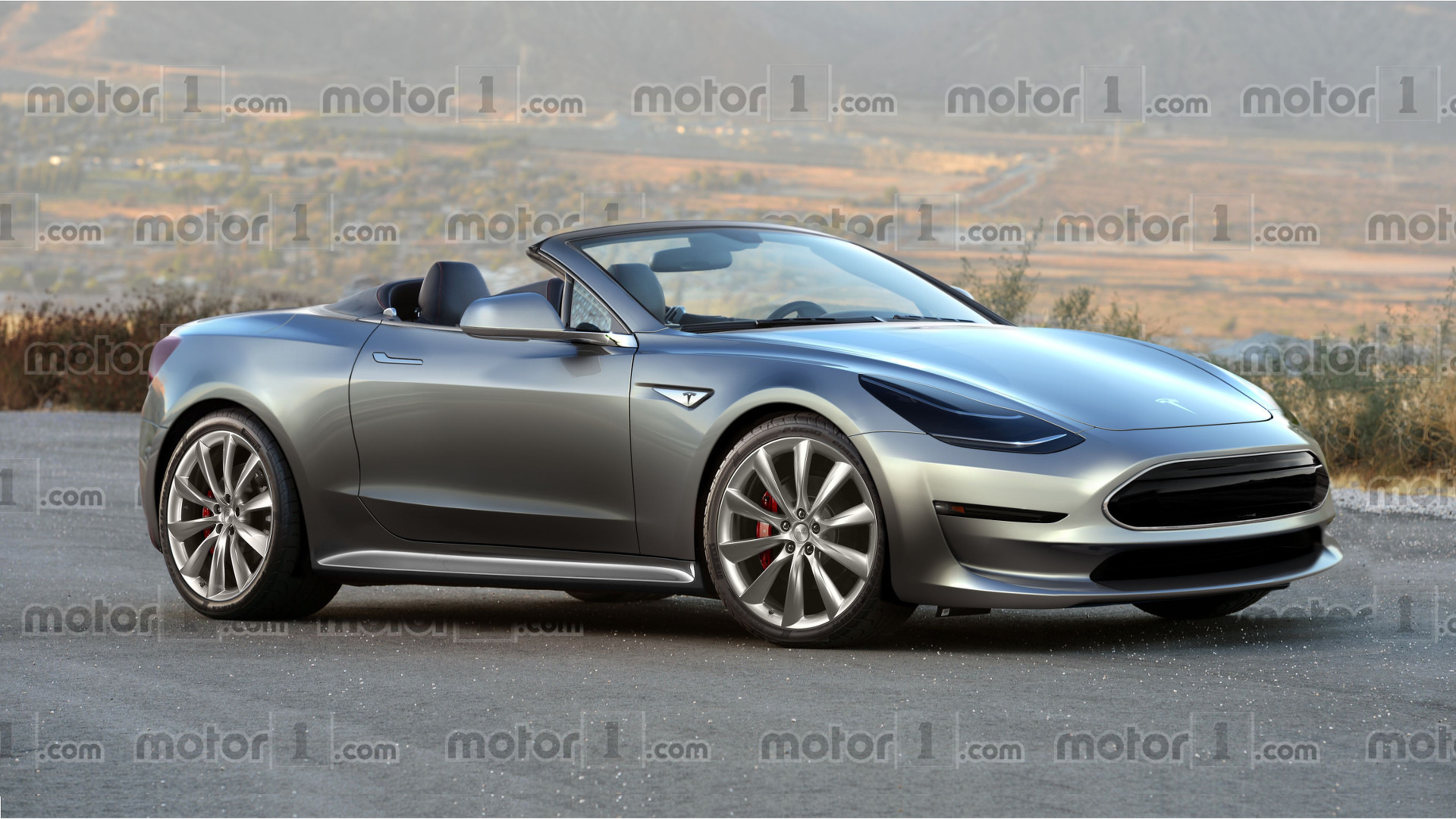 New Tesla Roadster Could Hit 60 Mph In Under 2 Seconds