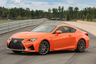 Orange Is the New Red? Car Color Preferences by Gender