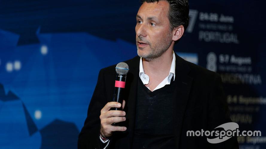 Volvo wants American race on WTCC calendar