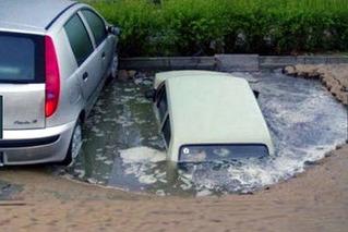 10 Worst Parking Jobs You've Ever Seen