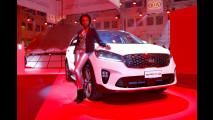Kia al Motor Show 2017