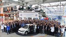 VW Gol 8 milhões