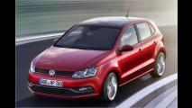 VW liftet den Polo