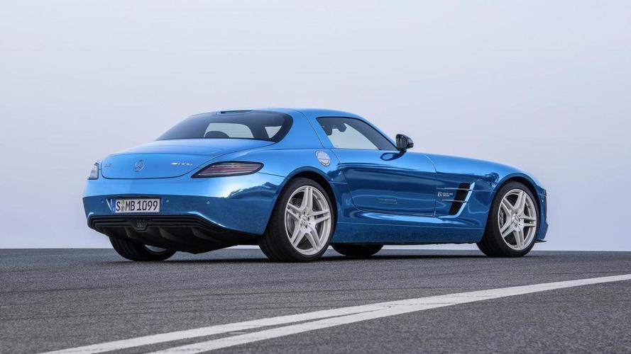 Mercedes-AMG'nin patronu tamamen elektrikli bir modelin geleceğini onayladı