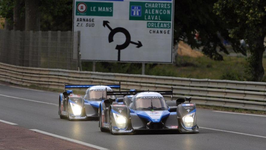 Audi'nin Le Mans'tan ayrılmasıyla oluşan boşluğu Peugeot doldurabilir