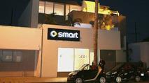 Unique LA Concept Ahead of smart's US Launch