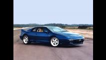 Lotus Esprit S4S 1994-1997