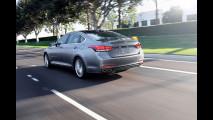 Nuova Hyundai Genesis