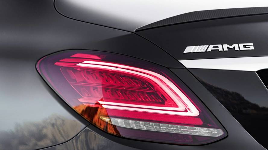 Mercedes-AMG C53 trademark suggests a new AMG model is en route
