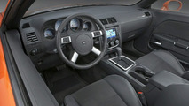 2008 Dodge Challenger SRT8