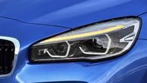 2018 BMW 2 Series Gran Tourer facelift