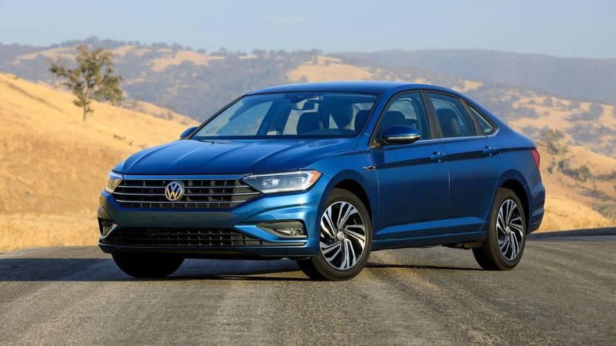 Bad News: New VW Jetta Not Coming To Europe