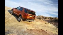 Land Rover Discovery, la nostra prova