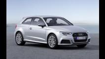 Makyajlı Audi A3 ve S3 tanıtıldı