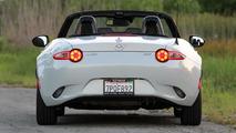 2016 Mazda MX-5 Miata: Review