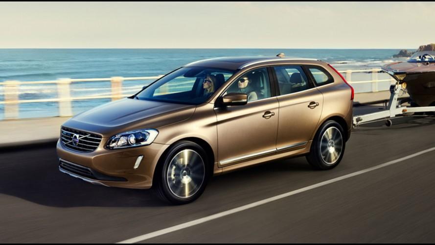 Volvo XC60: Zamansız tasarım, reddedilemeyen lüks