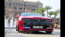 E. Milano Chevrolet Camaro Vortice