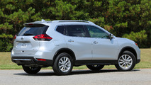 Nissan Rogue 2017 - avaliação